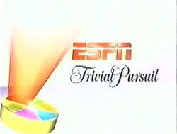 ESPN's Trivial Pursuit