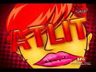 Atlit bubble gang title card
