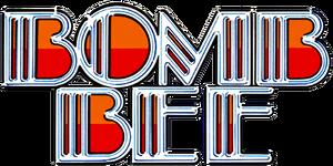 Bomb bee logo by ringostarr39-d57ynpn