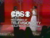 CBS Television City 1973-Tony Orlando and Dawn Rainbow Hour