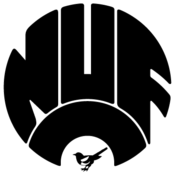 Newcastle United FC logo (1983-1988)