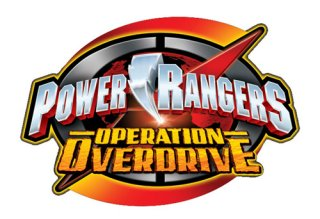 File:Power Rangers Operation Overdrive Logo.png
