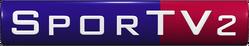 SporTV 2 logotipo