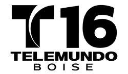 Telemundo Boise logo