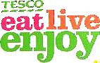 Tesco Eat Live Enjoy (2013)
