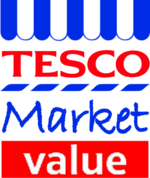 Tesco Market Value