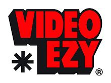 Video Ezy New Zealand logo