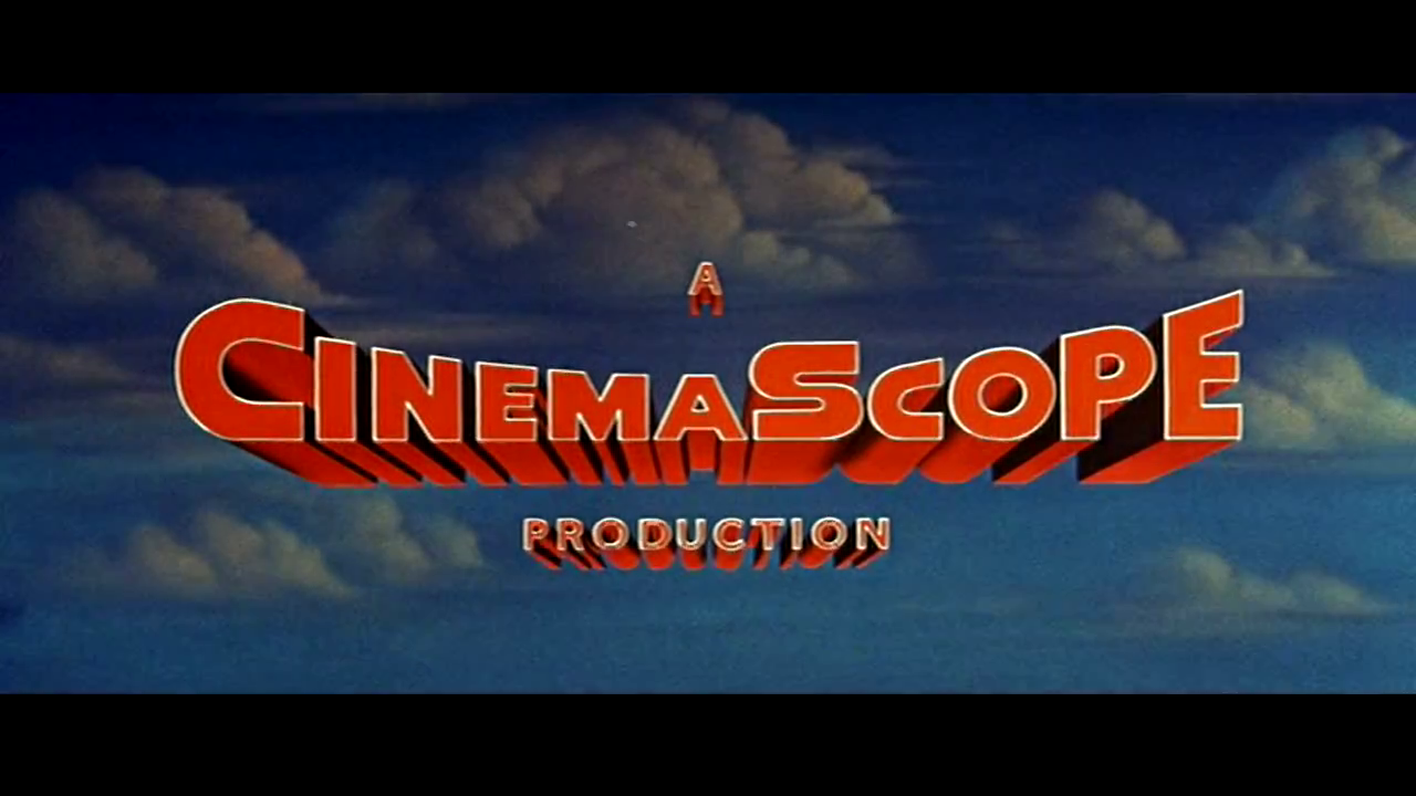 Image - CinemaScope Rare.jpg | Logopedia | Fandom powered by Wikia