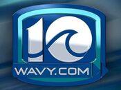 Wavy 10 Website logo