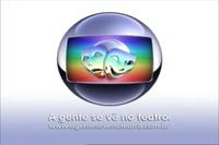 Globo A gente se vê no teatro logo 2008
