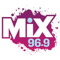 MIX 96.9 KMXP