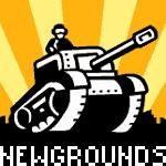 Newgrounds Old Logo