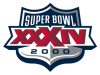 SuperBowl34 PRM 1999