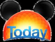 Today Disney Visit.fw