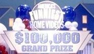 America's Funniest Home Videos $100,000 Grand Prize 1