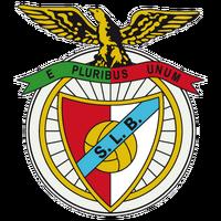 Emblema Benfica 1930 (Sem fundo)