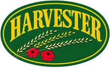 Harvester logo11
