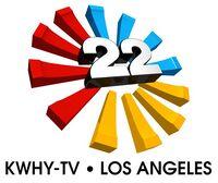 KWHY 22 logo
