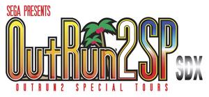 OutRun 2 SP SDX Logo