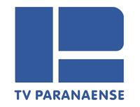 Logo tv paranaense