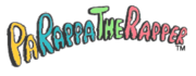 PaRappa The Rapper logo 1996