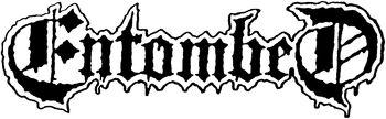 Entombed logo