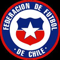 Logo de la Federación de Fútbol de Chile