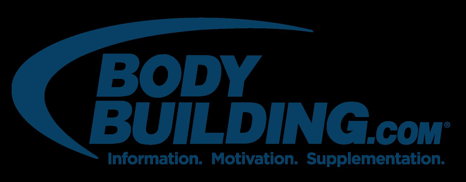 Image - Bodybuilding.com logo.png | Logopedia | Fandom