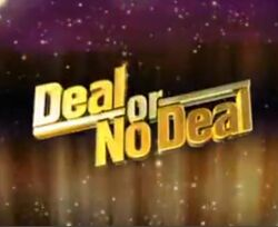 Deal or no deal ireland