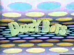 Doozy-title