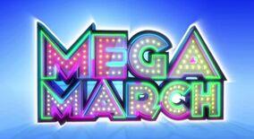 MegaMarch