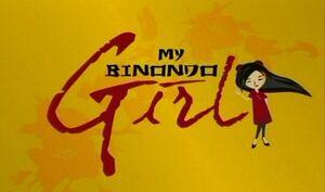 My Binondo Girl logo