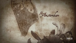 New Amsterdam (TV series)