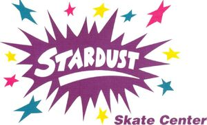 Stardust skate center logo 001
