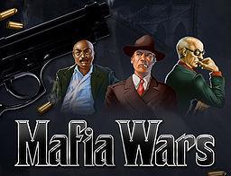 Zynga MafiaWars