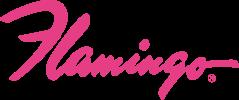 239px-FlamingoLogo svg