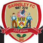 Barnsley FC logo (125th anniversary)
