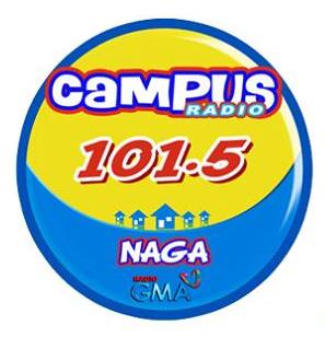 Campus Radio Naga 2011