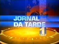 Jornal da tarde 1998