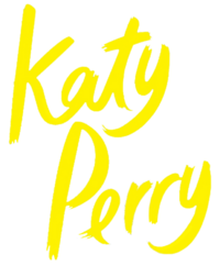 Katy Perry Logo 2011