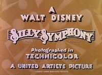 SS 1932 Closing Title