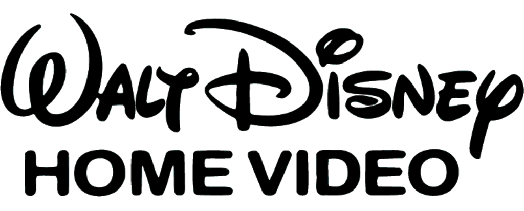 image walt disney home video print logopng logopedia