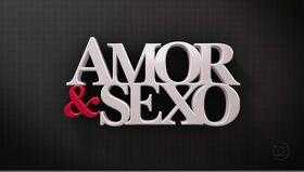 Amor e Sexo 2012