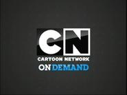 Cartoon Network On Demand Onsrceen