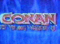 Conanandyoungwarriorslogo
