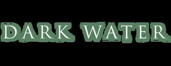 Dark-water-movie-logo