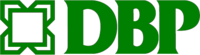 Former DBP logo