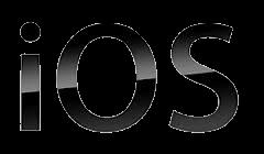 IOS logo 2012