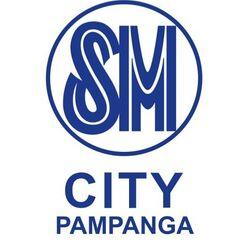 SM City Pampanga Logo 4