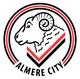 Almere City FC logo (2010-2011)